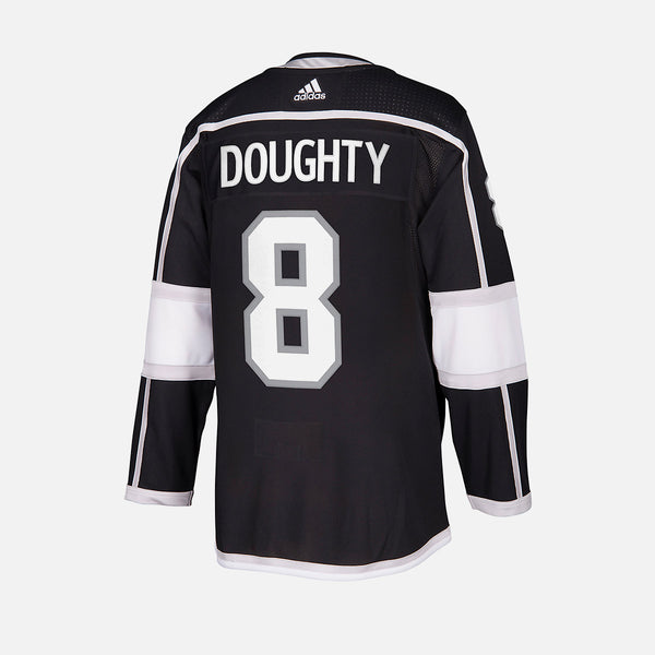 Los Angeles Kings Adidas Authentic Senior Drew Doughty Jersey