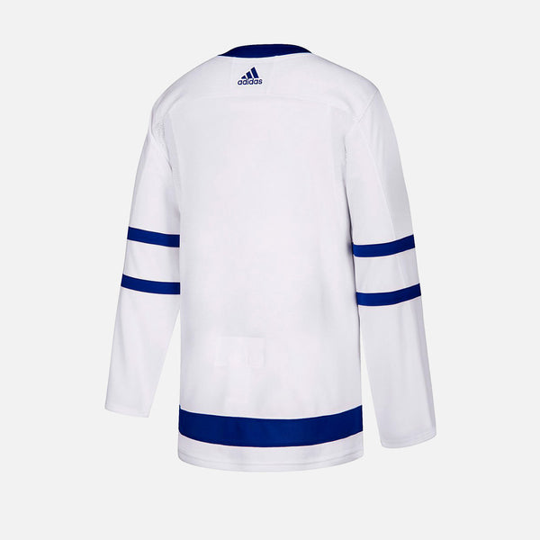 Toronto Maple Leafs Adidas Authentic Senior Away Jersey