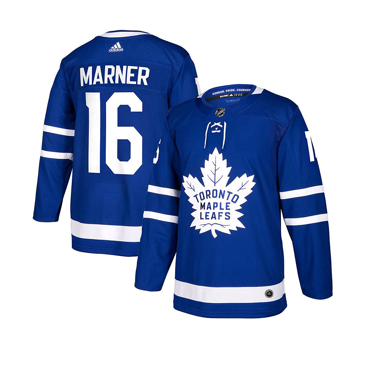 Toronto Maple Leafs Adidas Authentic Senior Mitch Marner Jersey