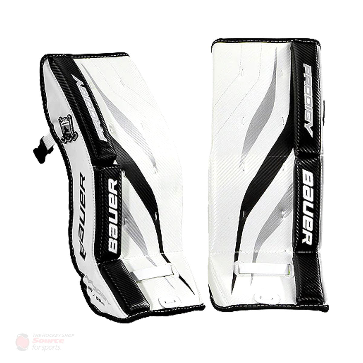 Bauer Prodigy Youth Goalie Leg Pads