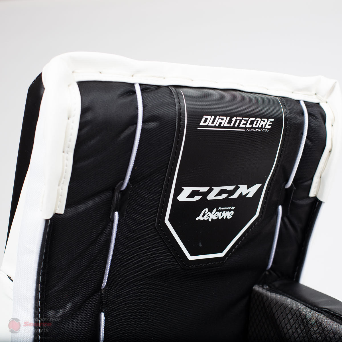 CCM Extreme Flex E4.5 Senior Goalie Leg Pads - Source Exclusive