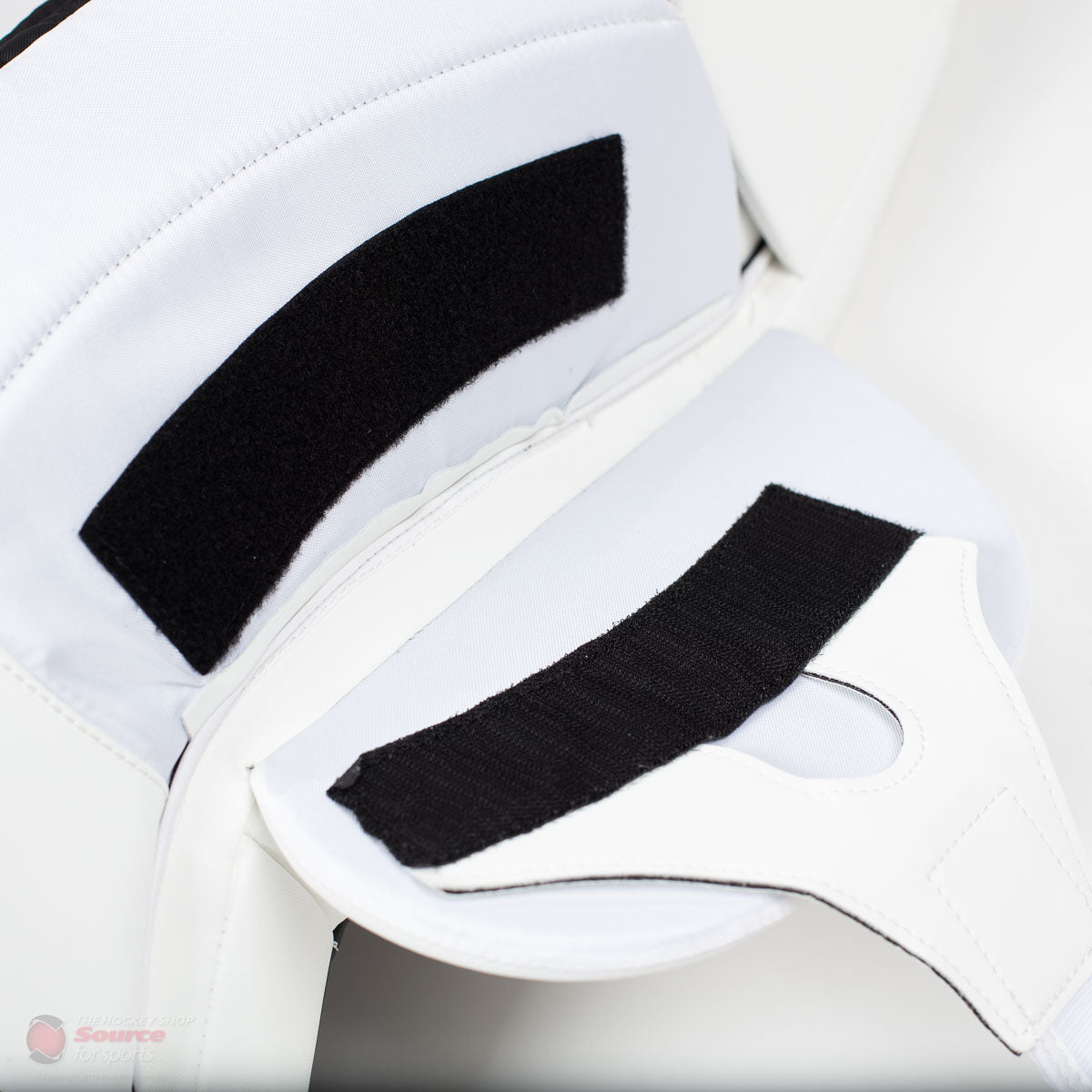 CCM Extreme Flex E4.9 Senior Goalie Leg Pads - Source Exclusive