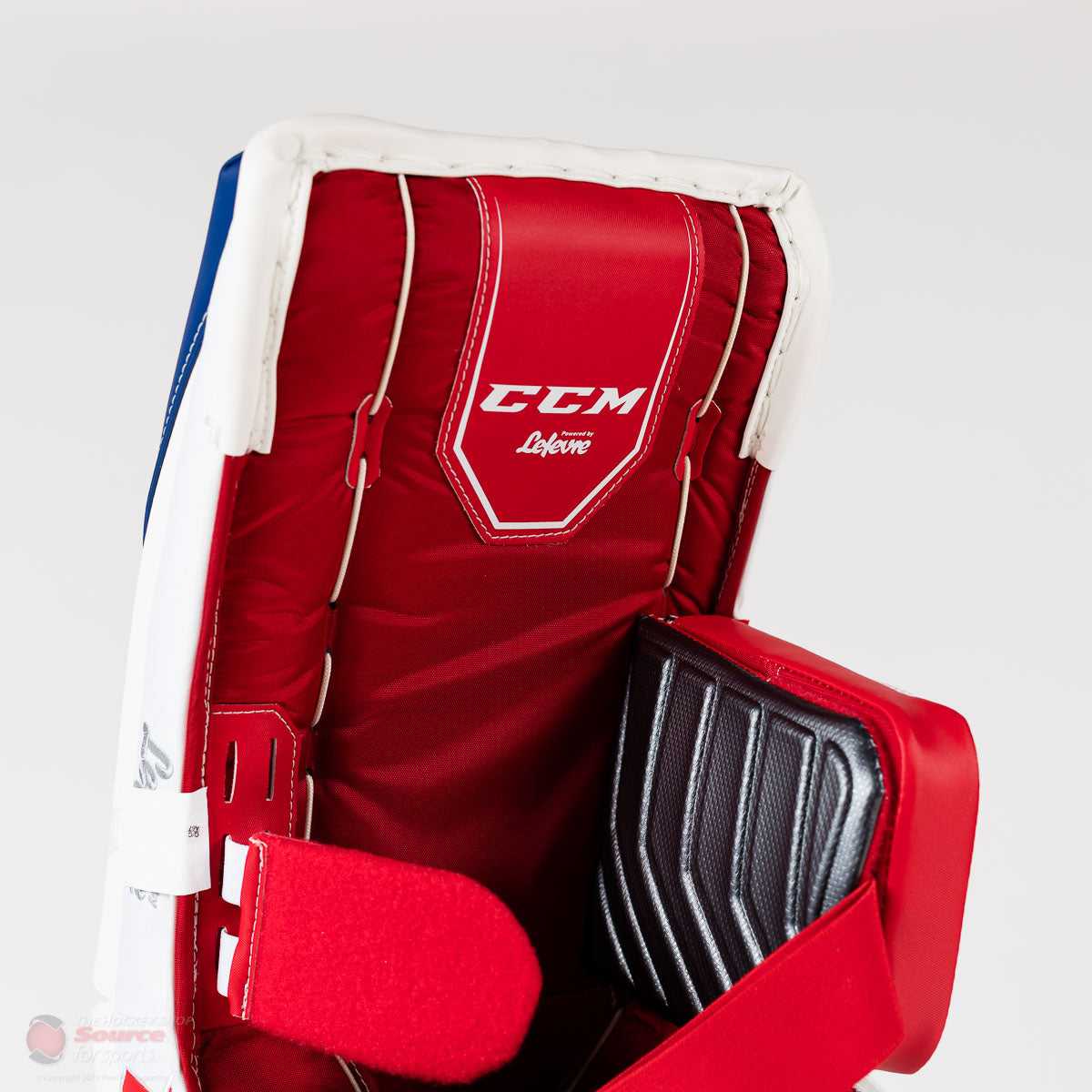 a97cd9ae629 CCM Extreme Flex 4 Pro Senior Goalie Pads – The Hockey Shop Source ...