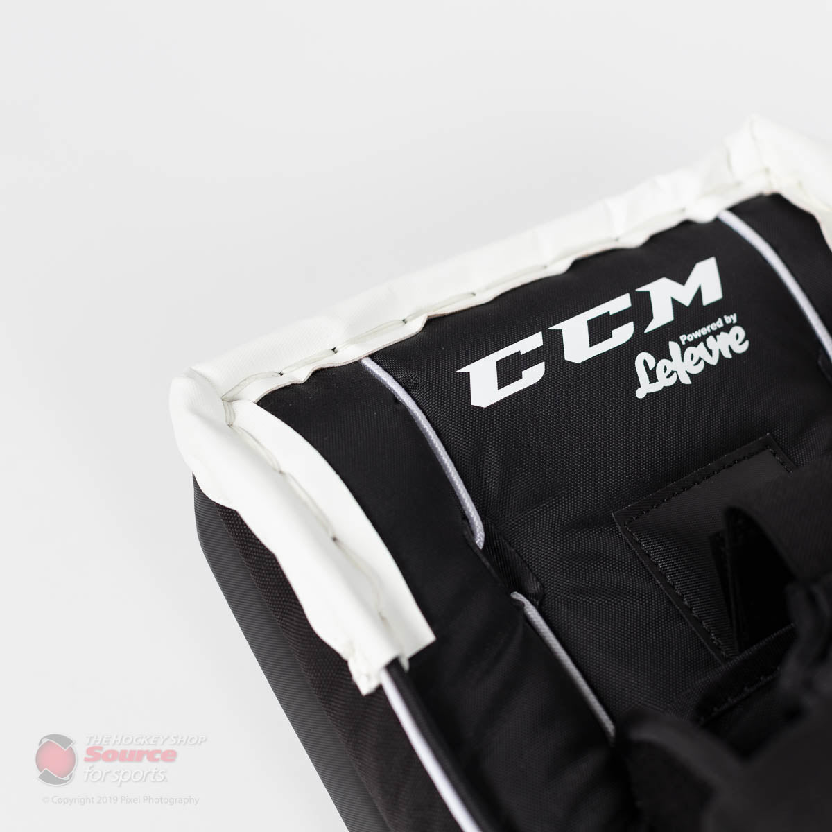CCM Premier P2.5 Junior Goalie Leg Pads - Source Exclusive