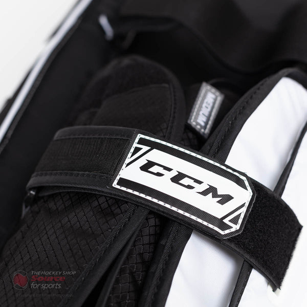 CCM Premier P2.5 Senior Goalie Leg Pads - Source Exclusive
