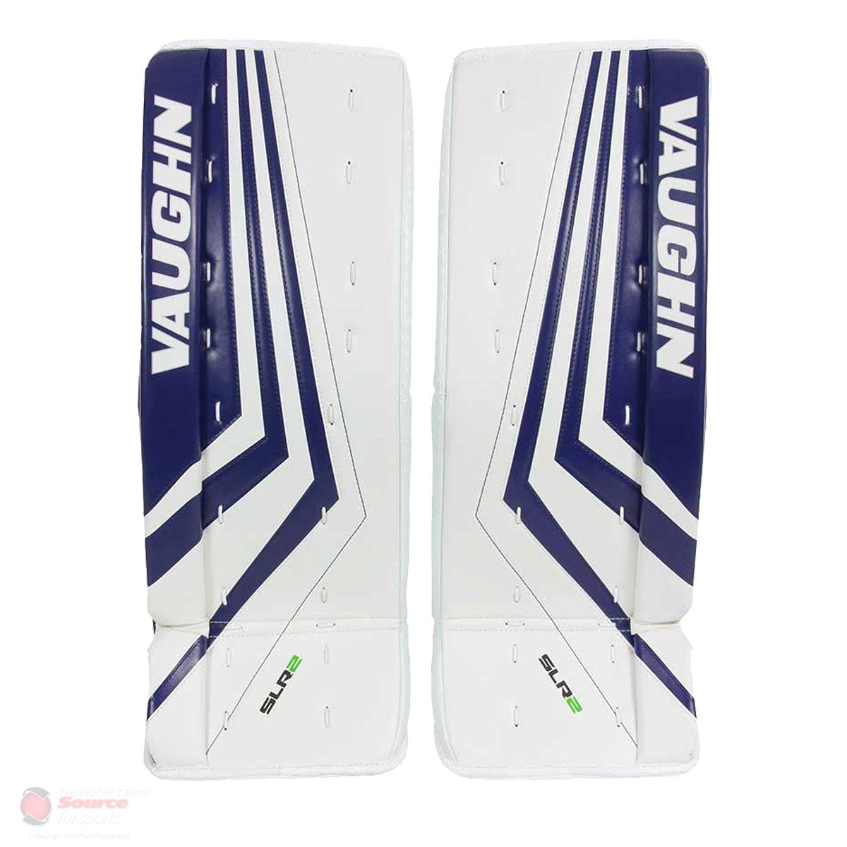 Vaughn Ventus SLR2 Youth Goalie Leg Pads