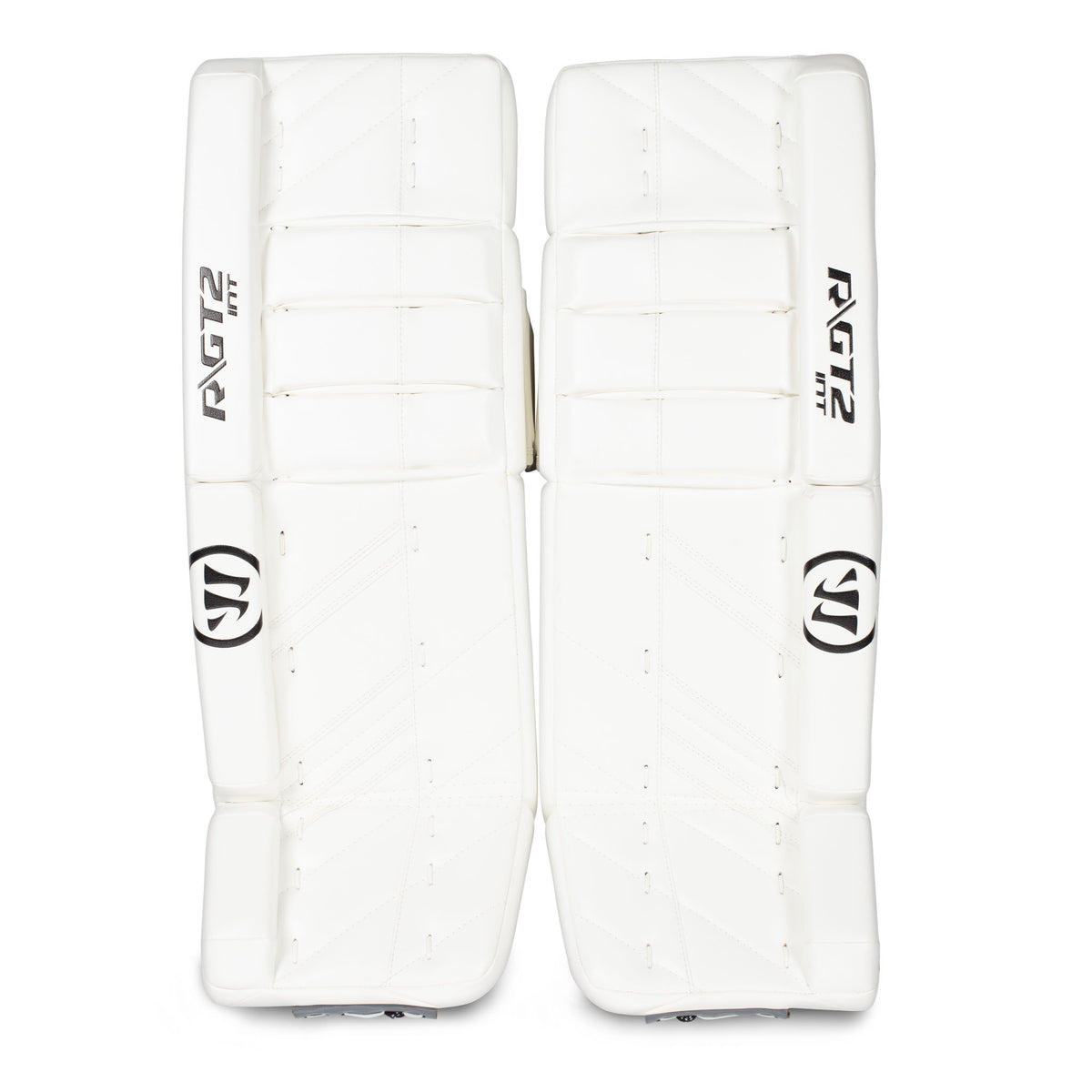 Warrior Ritual GT2 Intermediate Goalie Leg Pads