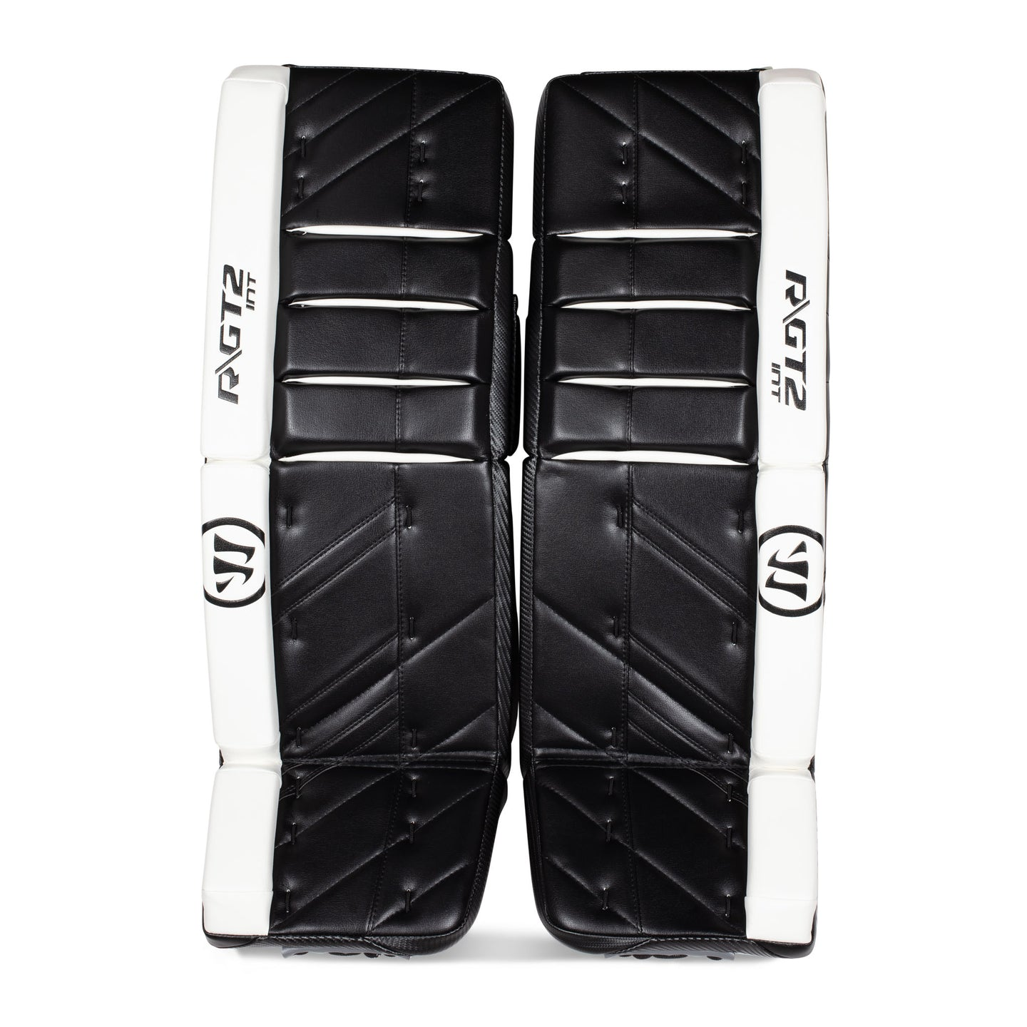 Warrior Ritual GT2 Intermediate Goalie Leg Pads - Source Exclusive