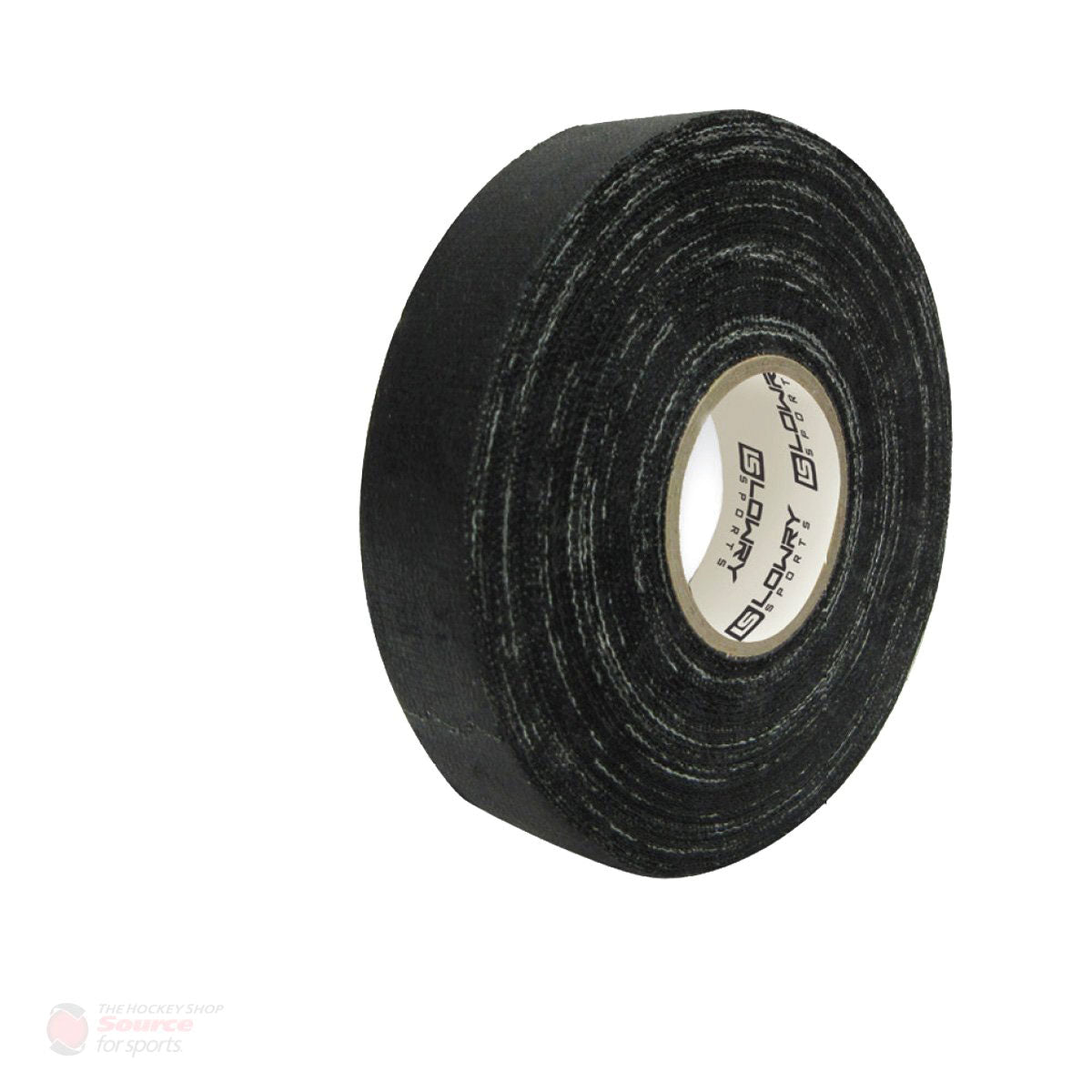 Lowry Sports Black Friction Tape