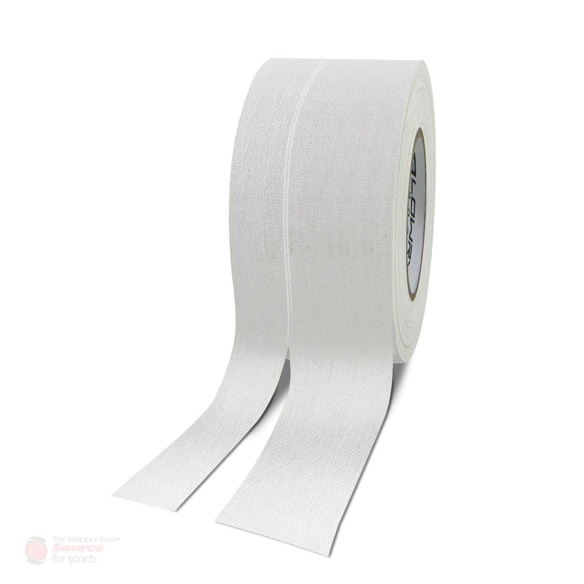 Lowry Sports Pro-Grade White Hockey Stick Tape - Split Cut