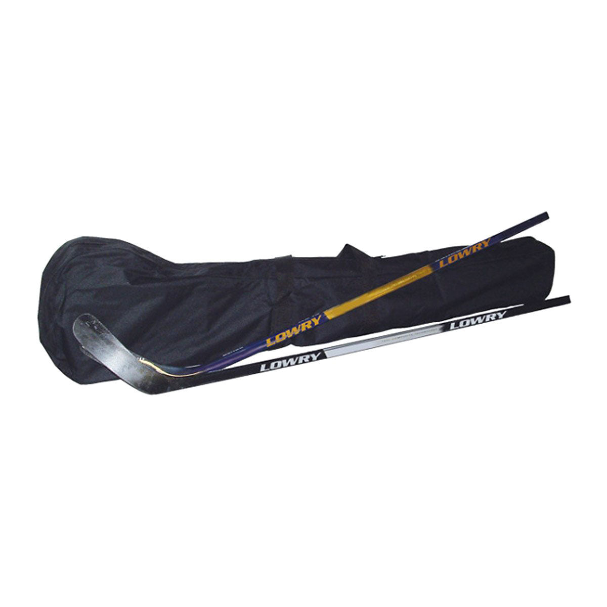 Lowry Team Hockey Stick Bag