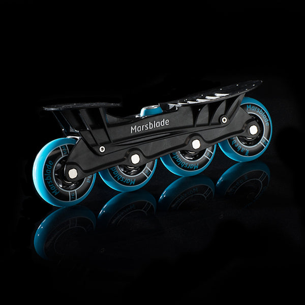 Marsblade Senior Chassis Inline Training Roller Hockey Chassis With Wheels