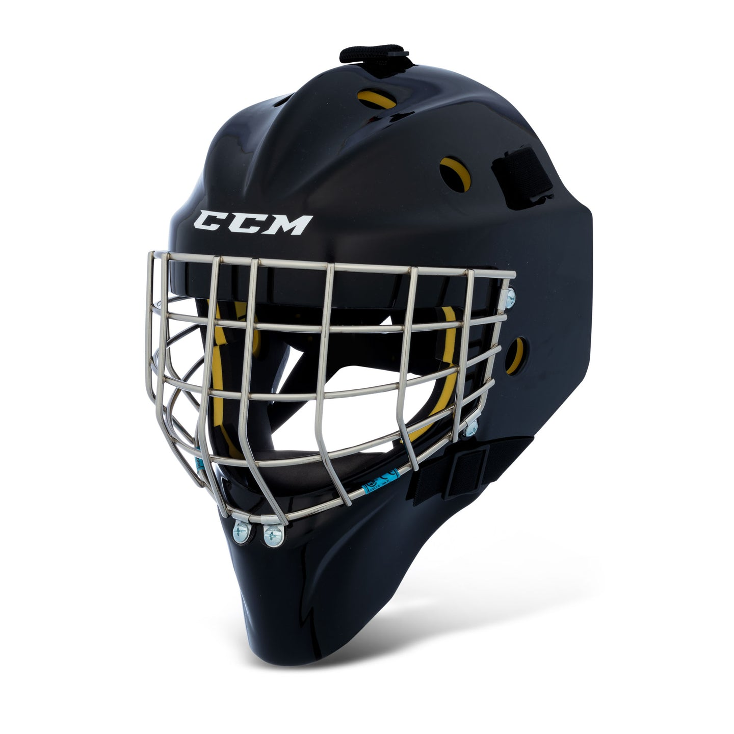 CCM Axis A1.5 Youth Goalie Mask