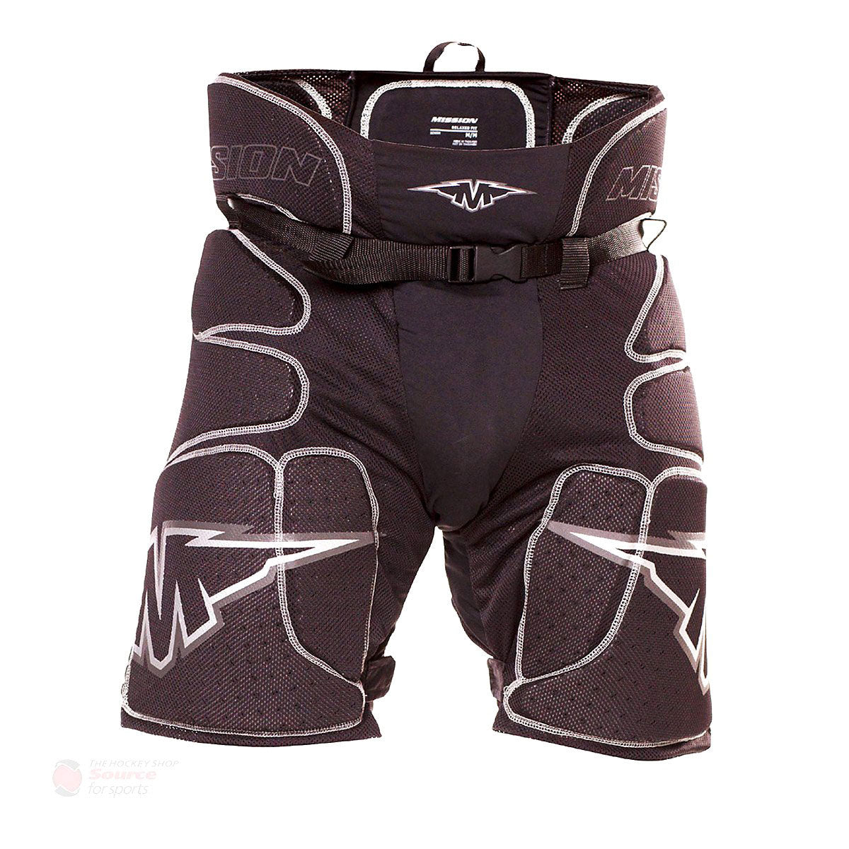 Mission RH Core Junior Hockey Girdle (2016)