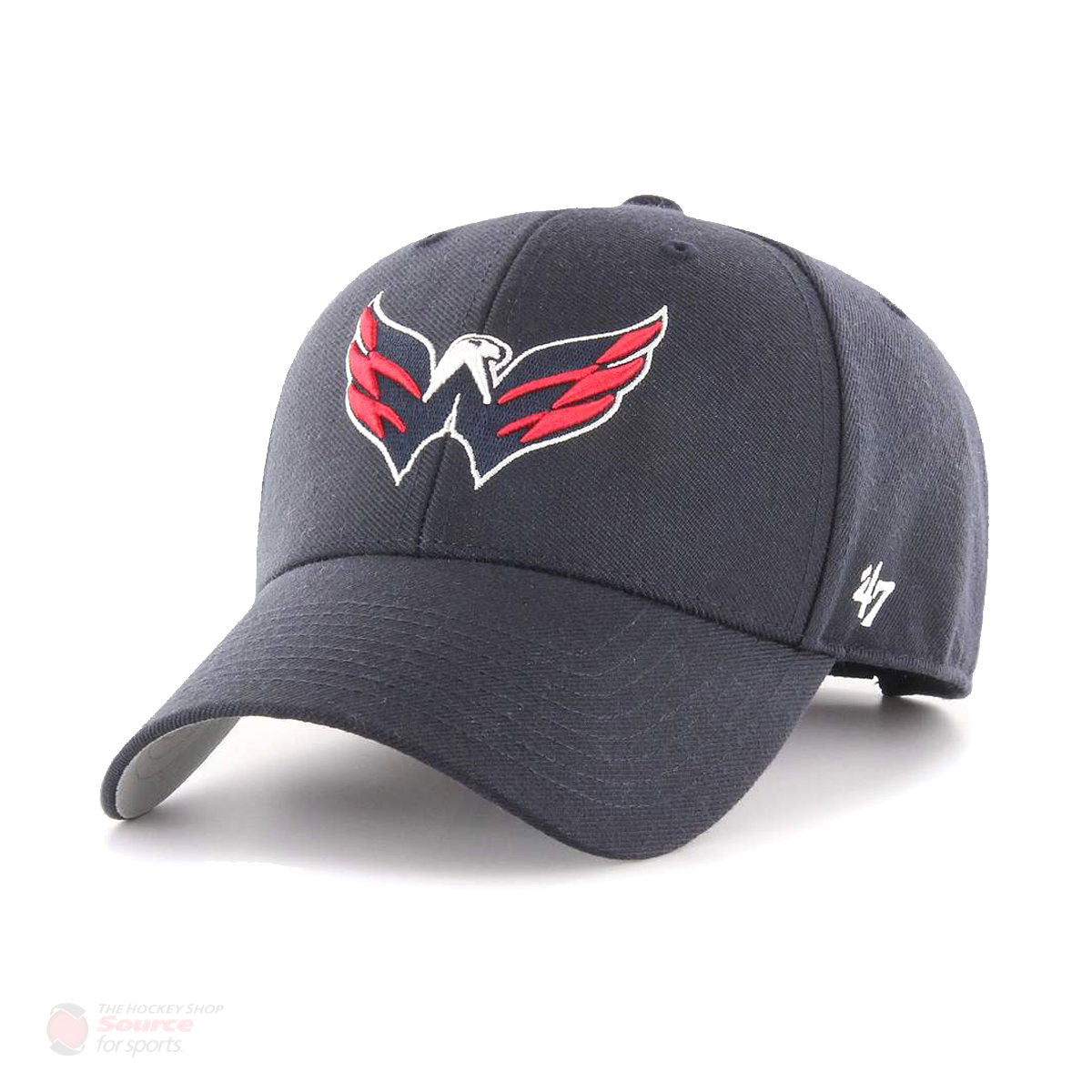 '47 Brand NHL MVP Adjustable Hat