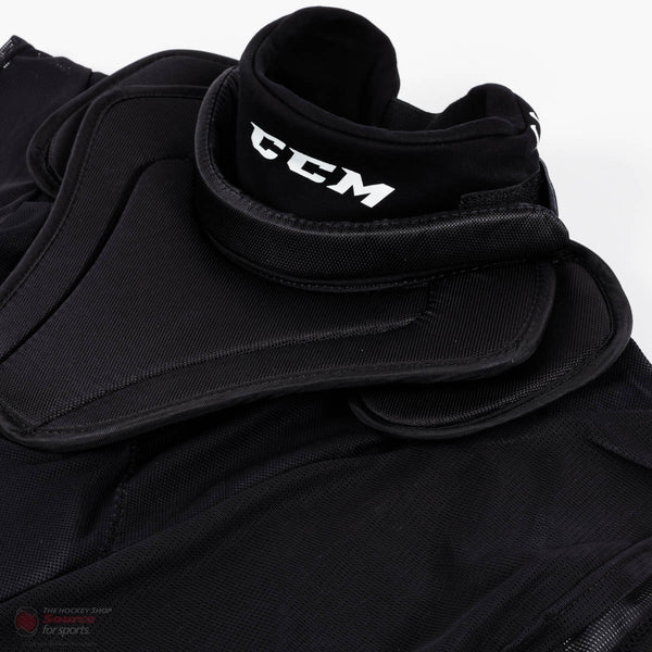 CCM Pro Senior Goalie Neck Guard