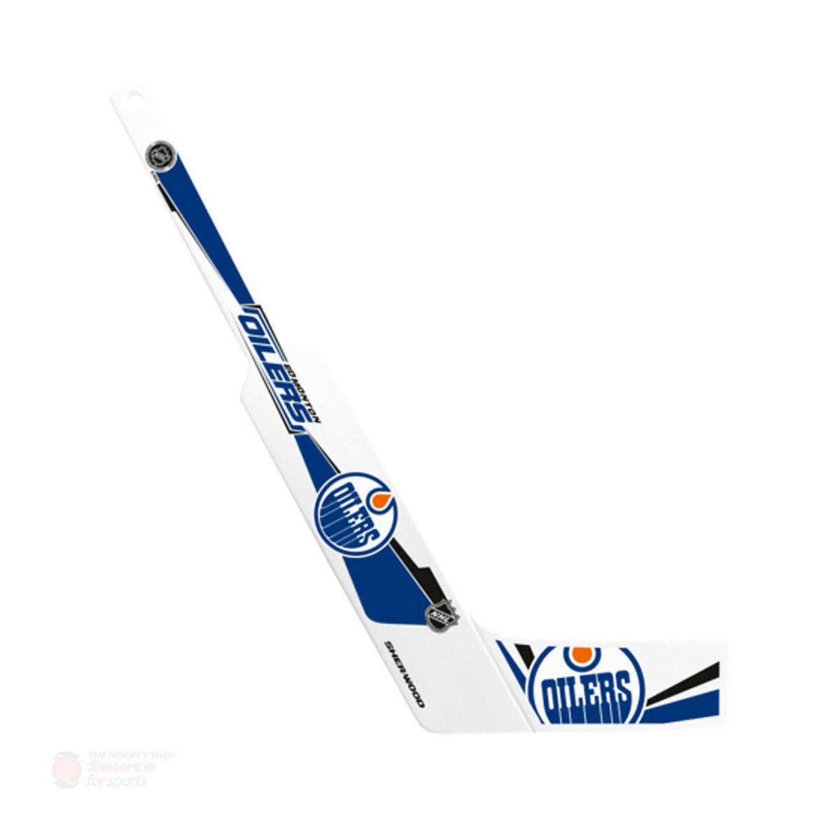 NHL Goalie Mini Hockey Stick