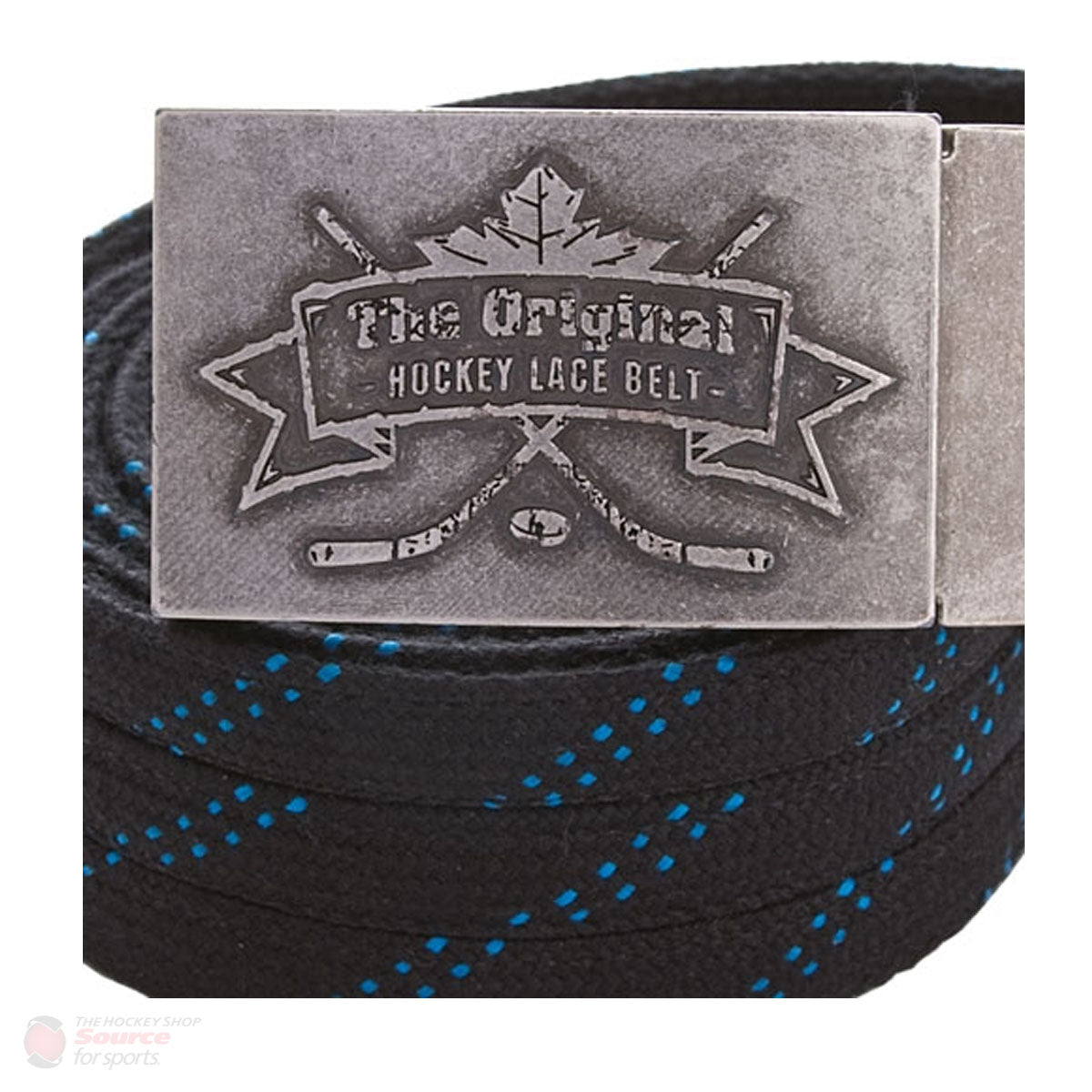 The Original Hockey Lace Belt