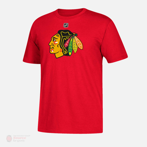 Chicago Blackhawks Outer Stuff Name & Number Youth Shirt - Patrick Kane
