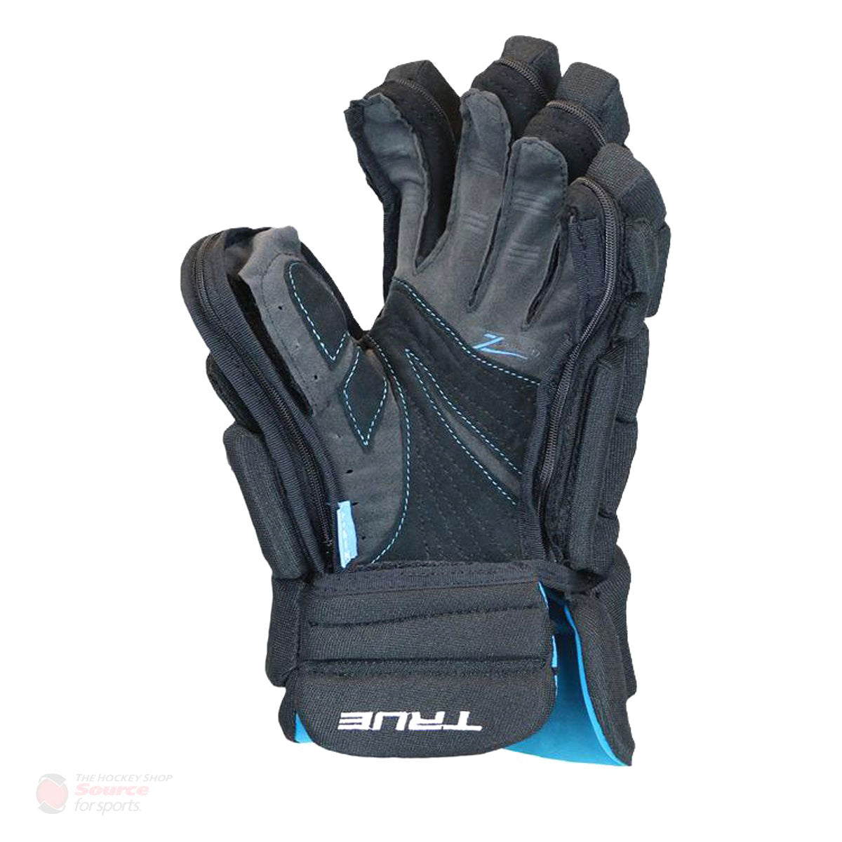 True Z-Fit Senior Hockey Palm