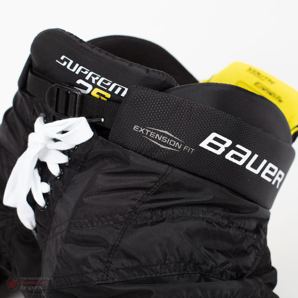 Bauer Supreme 2S Pro Youth Hockey Pants