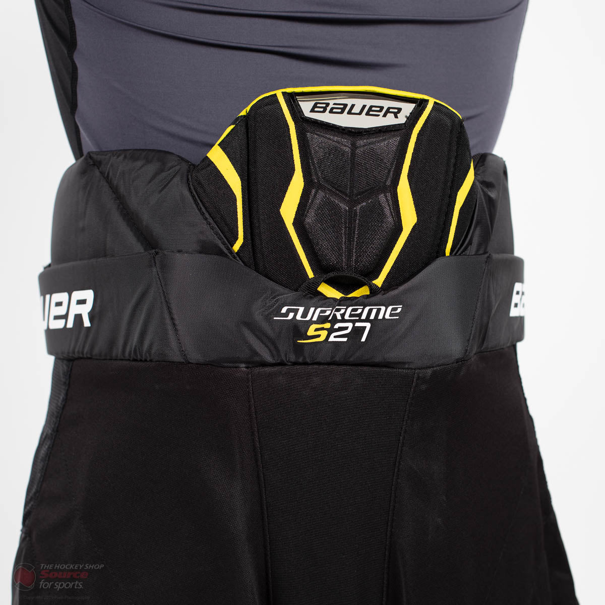 Bauer Supreme S27 Junior Hockey Pants