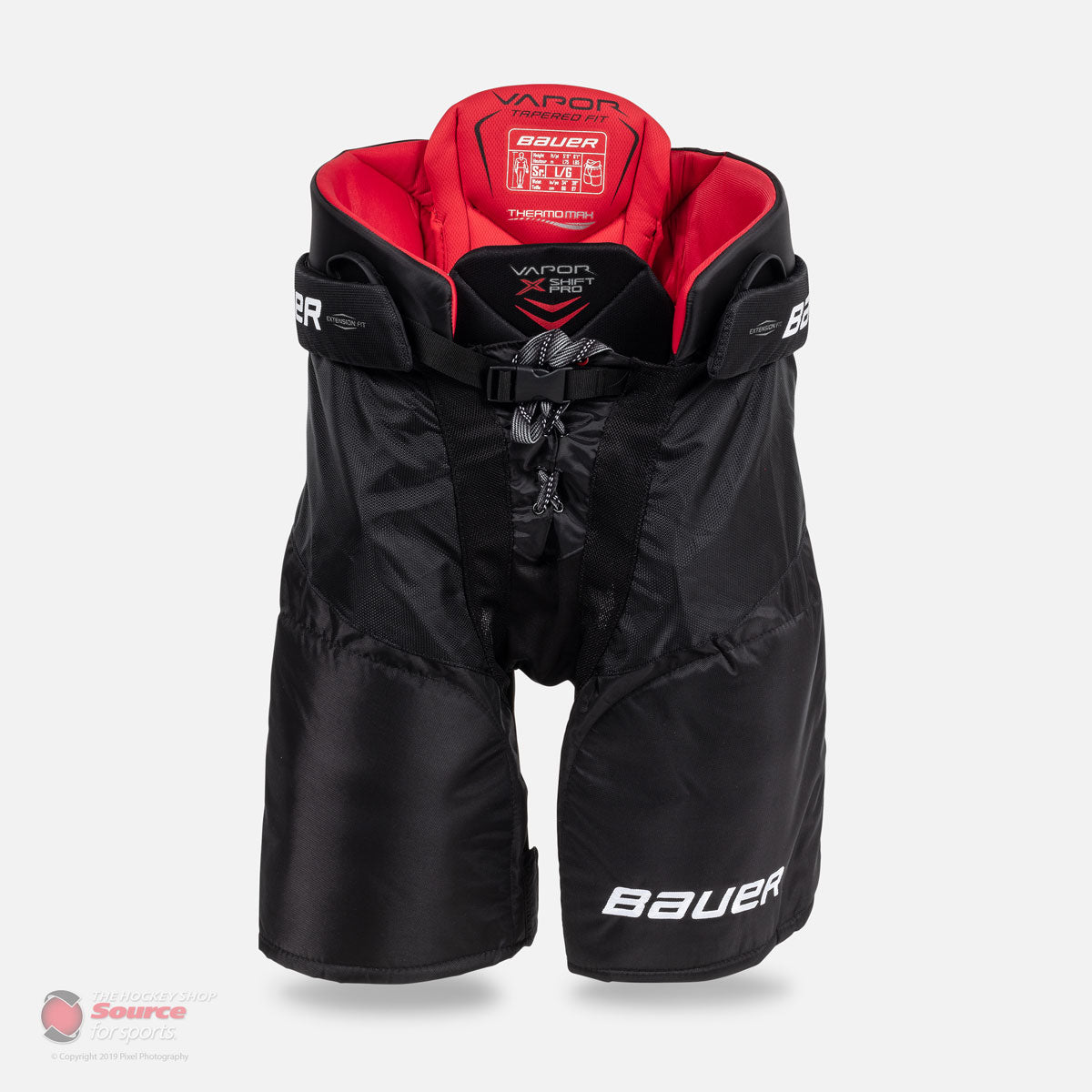 Bauer Vapor X Shift Pro Junior Hockey Pants