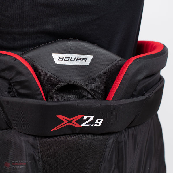Bauer Vapor X2.9 Intermediate Goalie Pants