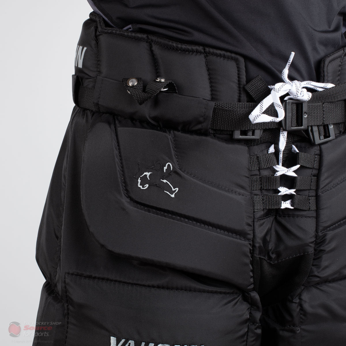 Vaughn Ventus SLR2 Junior Goalie Pants