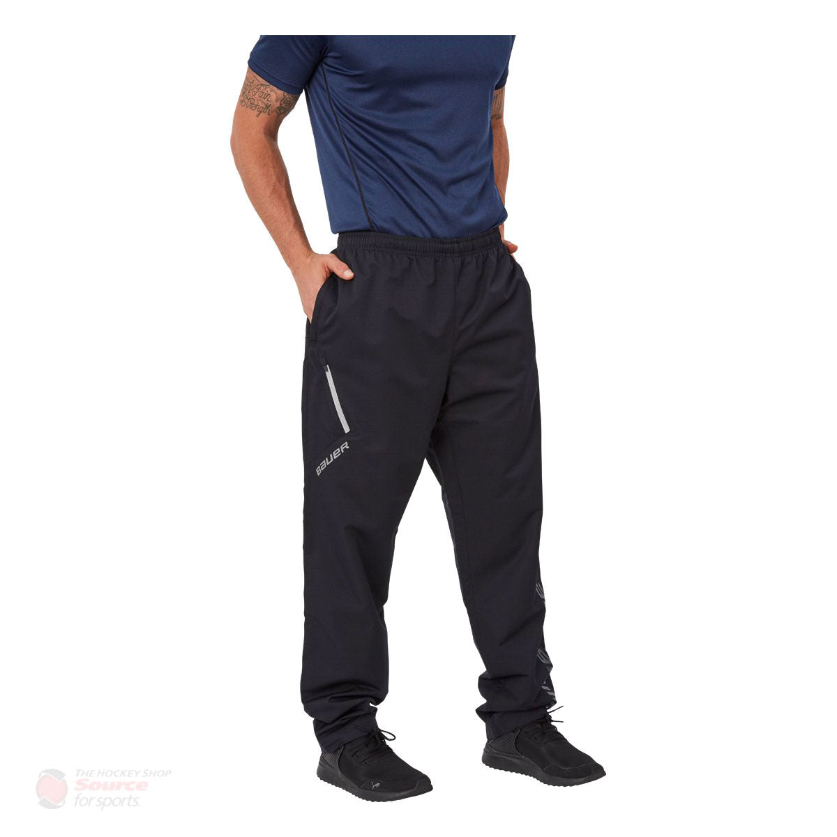 Bauer Supreme Lightweight Senior Pants