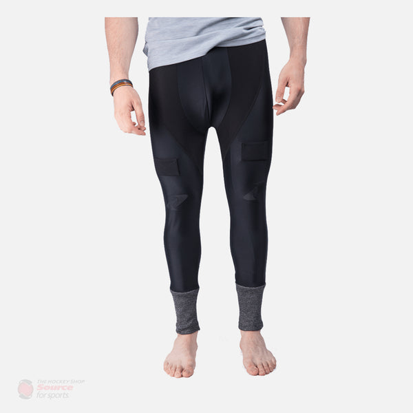 Oneiric Genesis Boy's Goalie Baselayer Pants