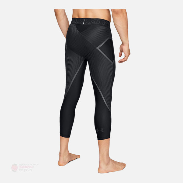 Under Armour Core ¾ Senior Compression Pants