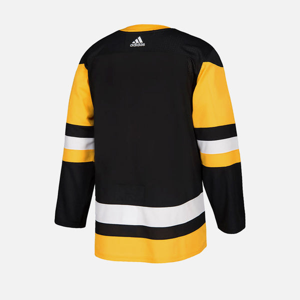 Pittsburgh Penguins Home Adidas Authentic Senior Jersey
