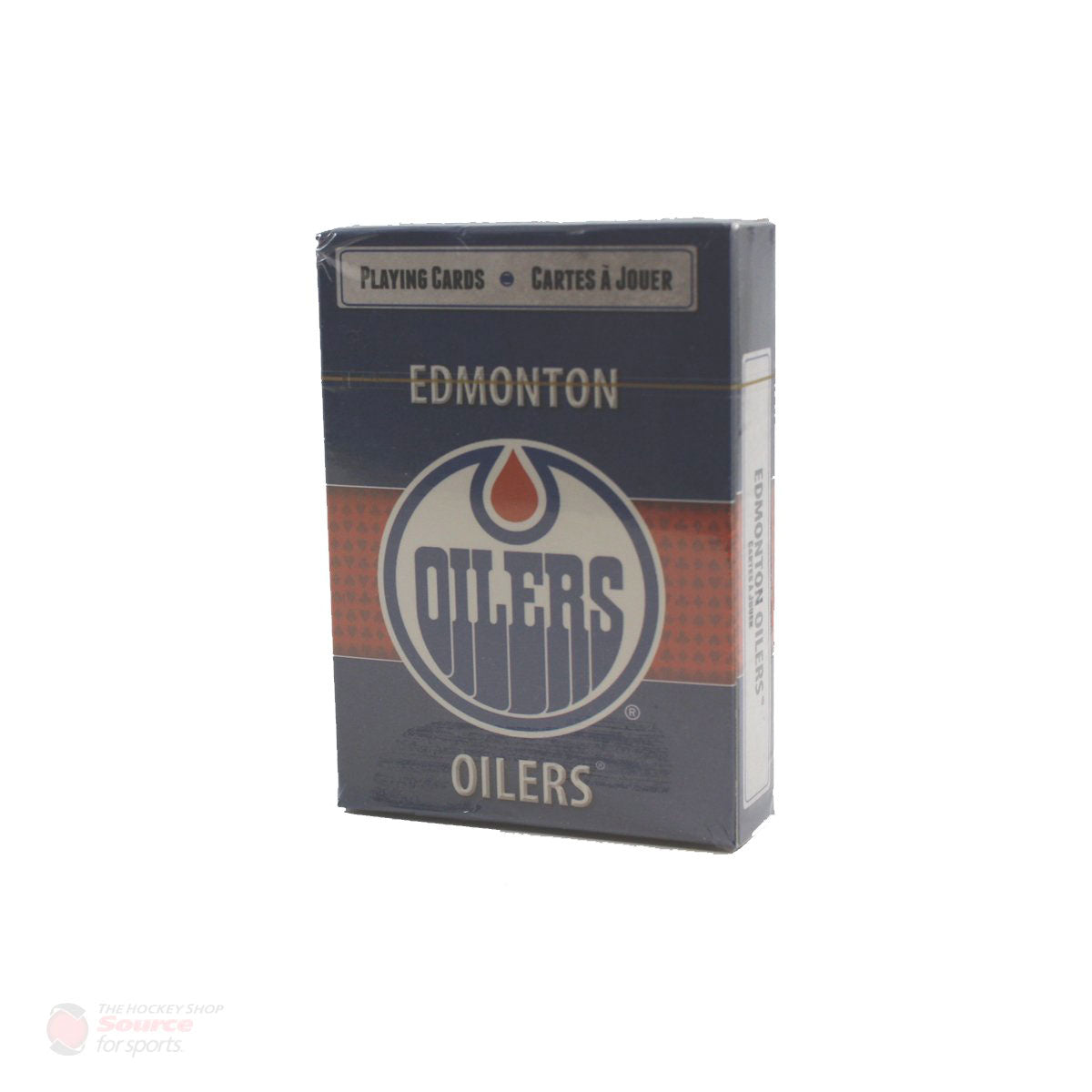 NHL Playing Cards