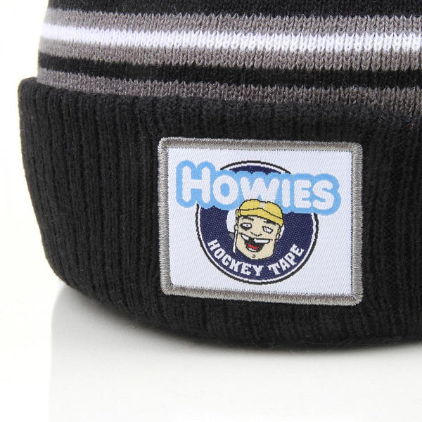 Howies Hockey Alberta Clipper Knit Toque