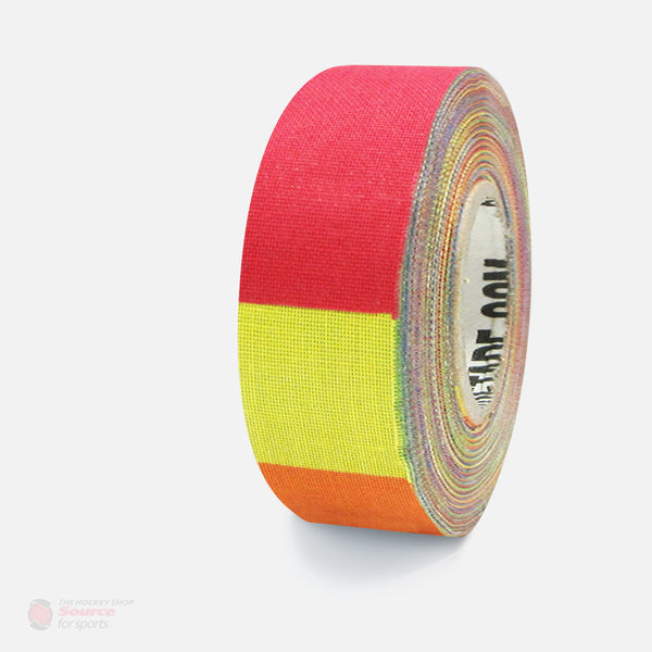 Pride Tape Colored Hockey Stick Tape