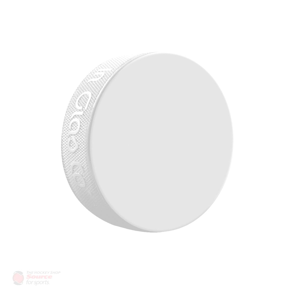Inglasco Colored Training Hockey Puck