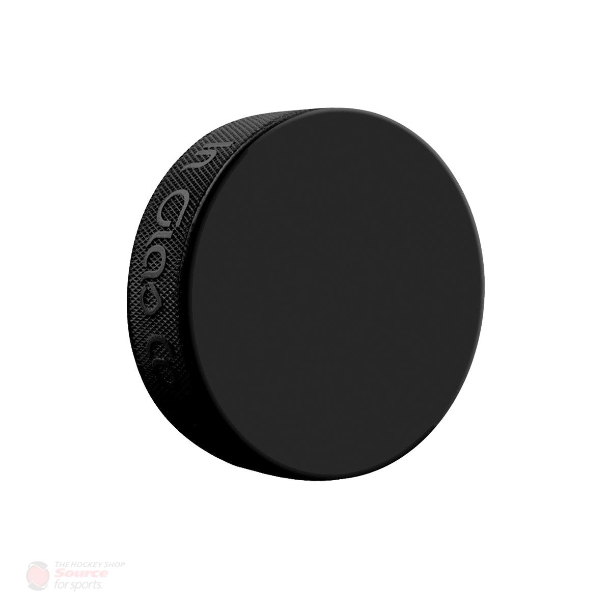 Inglasco Official Game Hockey Puck