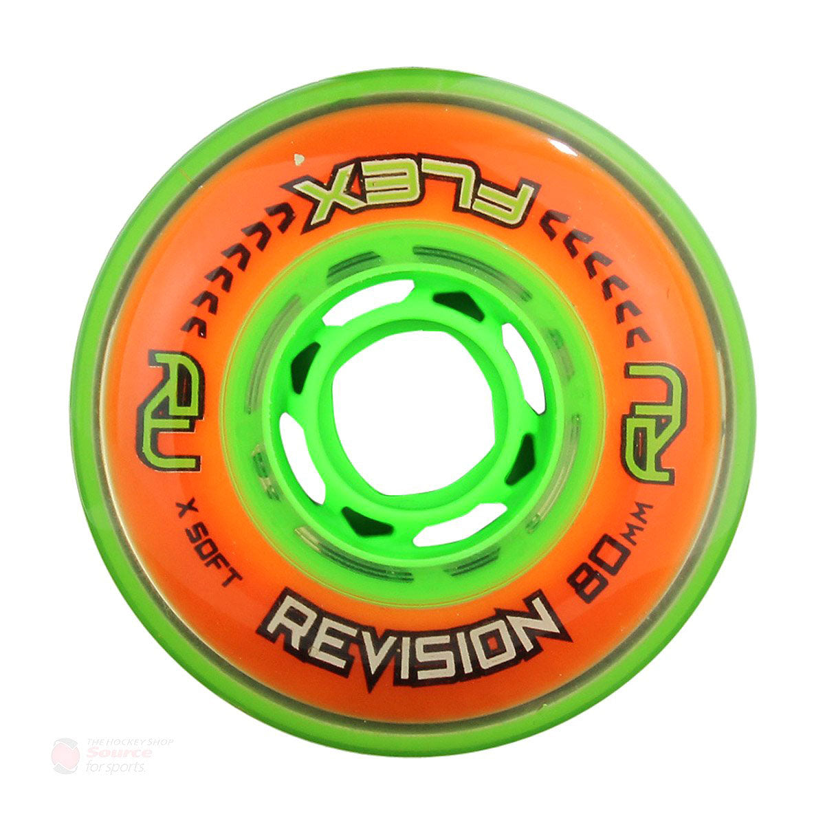 Revision Flex X-Soft Wheels