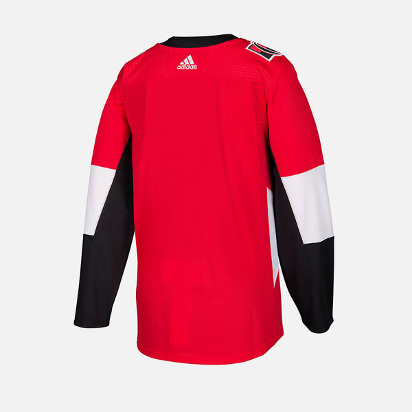 Ottawa Senators Home Adidas Authentic Senior Jersey (2019)