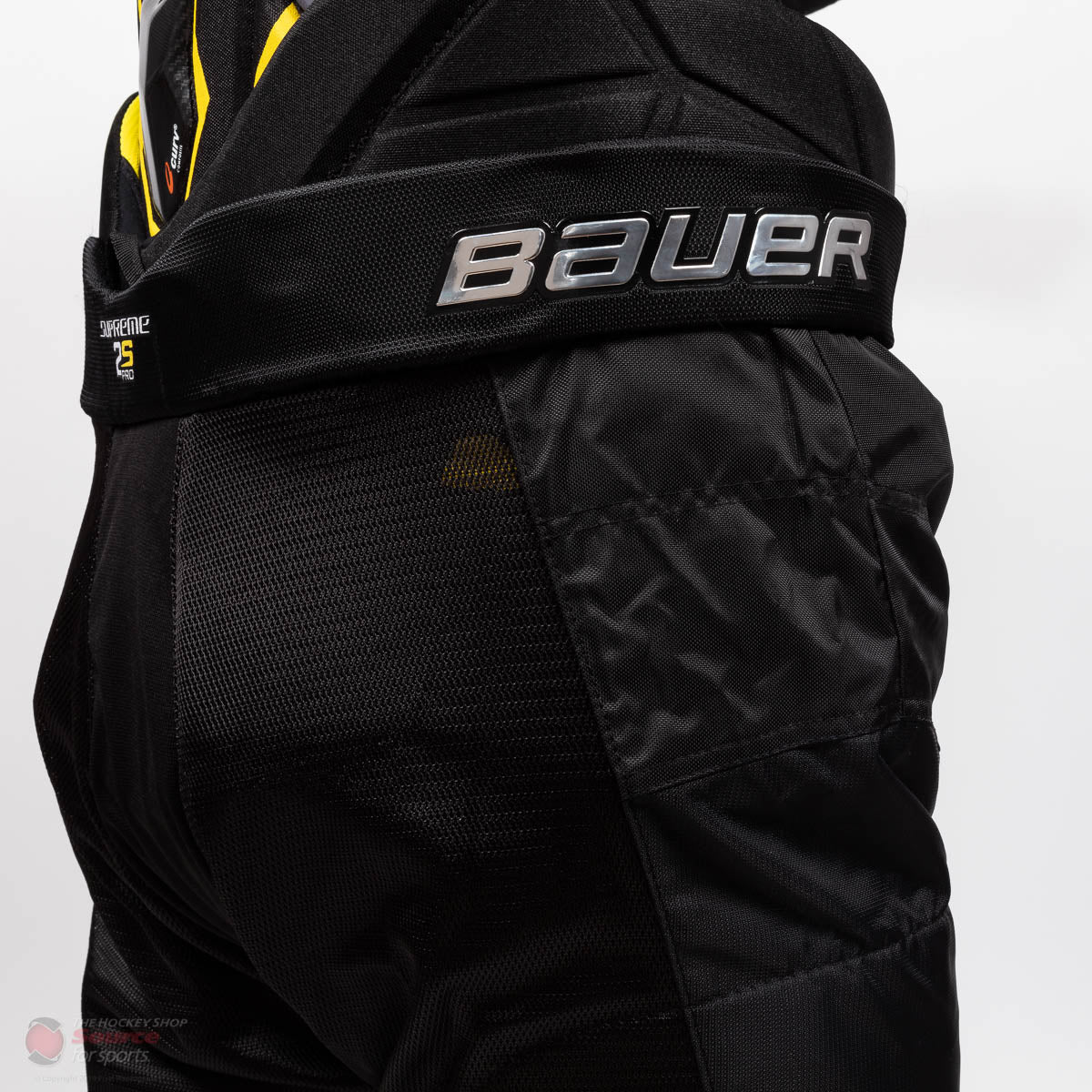 Bauer Supreme 2S Pro Junior Hockey Pant Shells