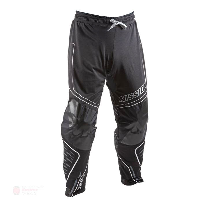 Mission Inhaler FZ-0 Senior Roller Hockey Pants