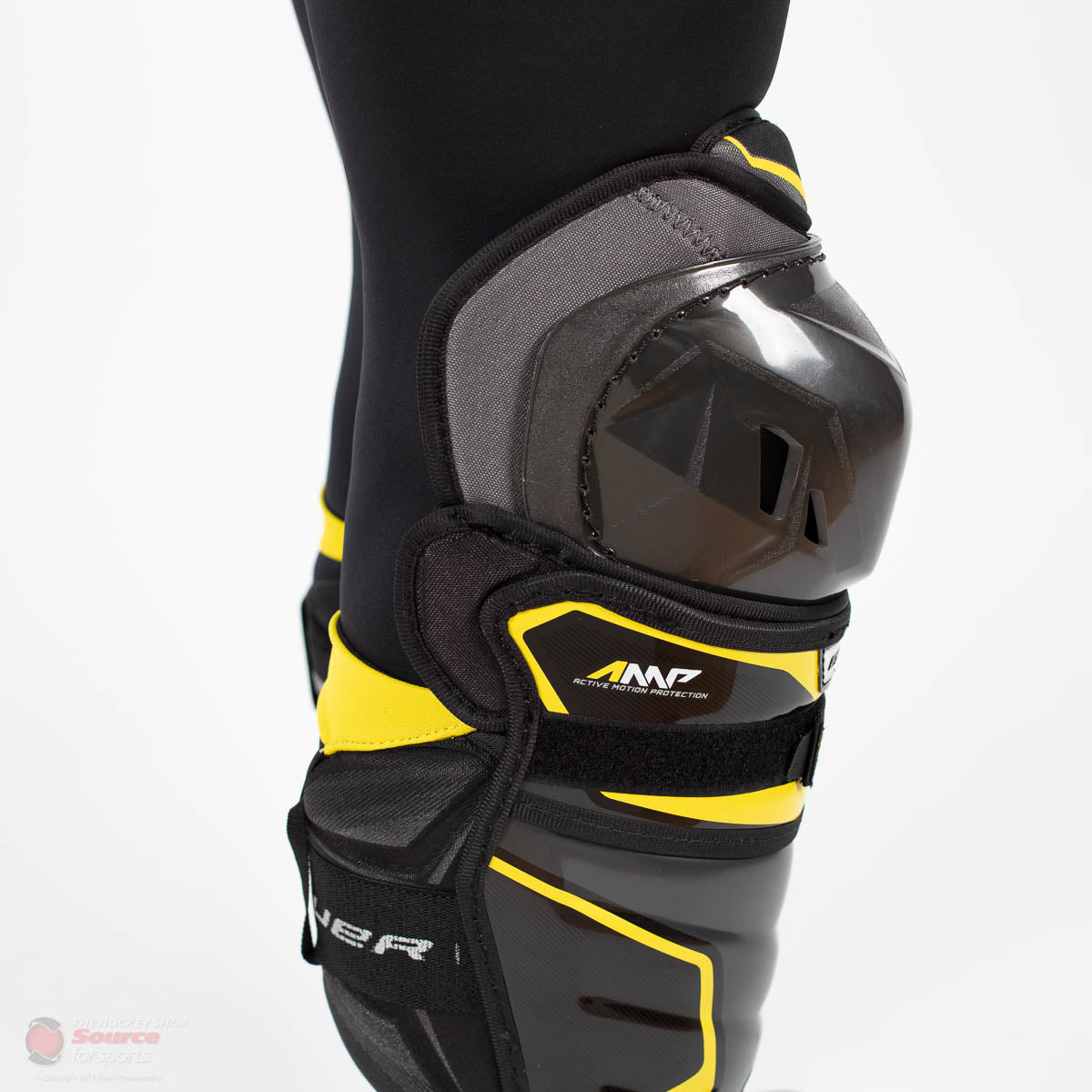 Bauer Supreme S29 Senior Hockey Shin Guards