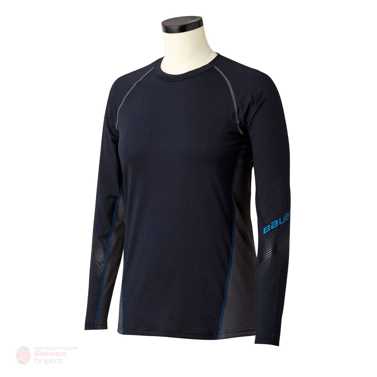 Bauer Long Sleeve Women's Baselayer Shirt