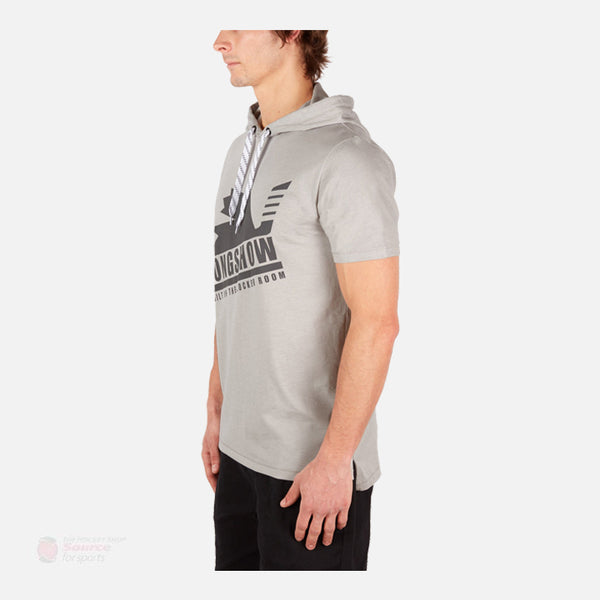Gongshow Hockey Show Time Hooded Shirt