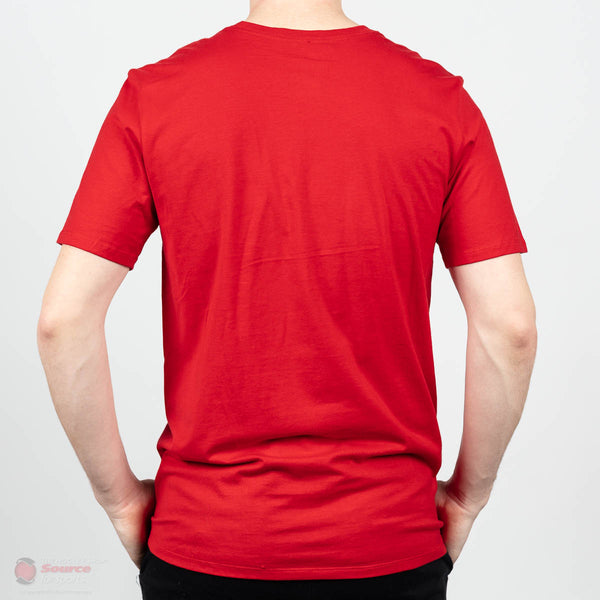 Hockey Canada Nike Core Mens Shirt