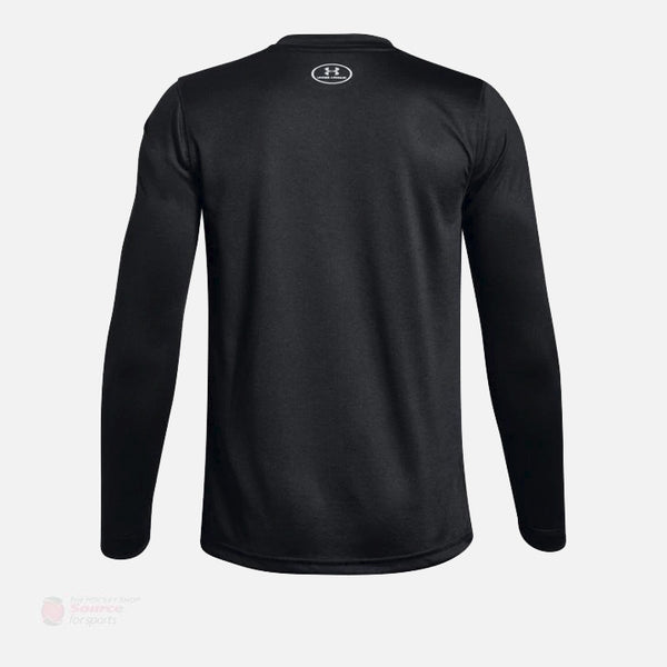 Under Armour Locker Longsleeve Junior Shirt