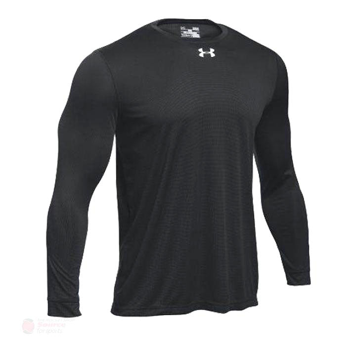 Under Armour Locker 2.0 Longsleeve Senior Shirt