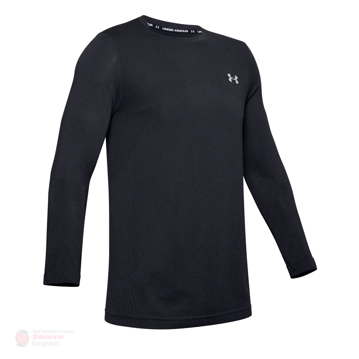 Under Armour Seamless Longsleeve Mens Shirt