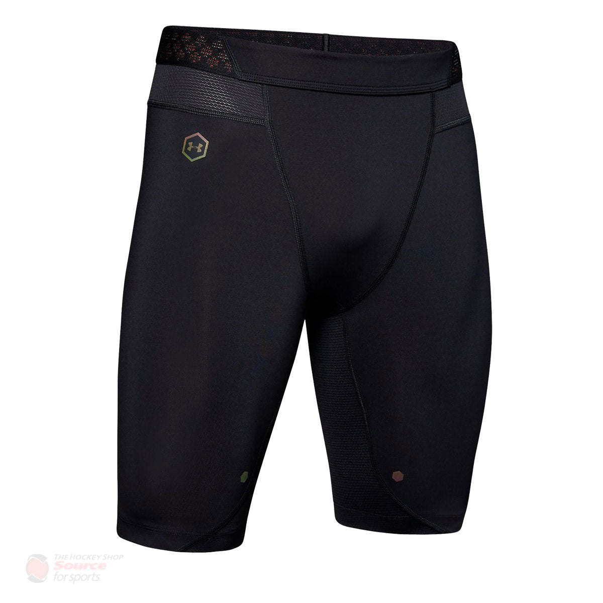 Under Armour Rush Men's Compression Shorts